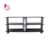 Simple design high quality glass tv stands made in china RA017
