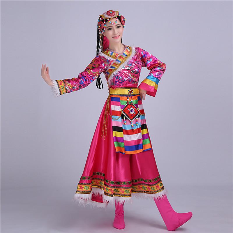 Popular Tibetan Clothing-Buy Cheap Tibetan Clothing lots ...