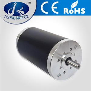 42ZYT03A DC brush motor / Permanent Magnet