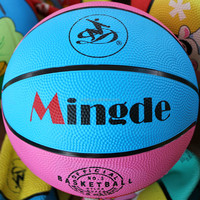 Design classical fitness type unique rubber basketball