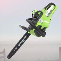 Tree planting digging machines top chainsaw manufacturers chain saw 80v 18inch