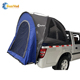 promotion cheap price big truck bed tent