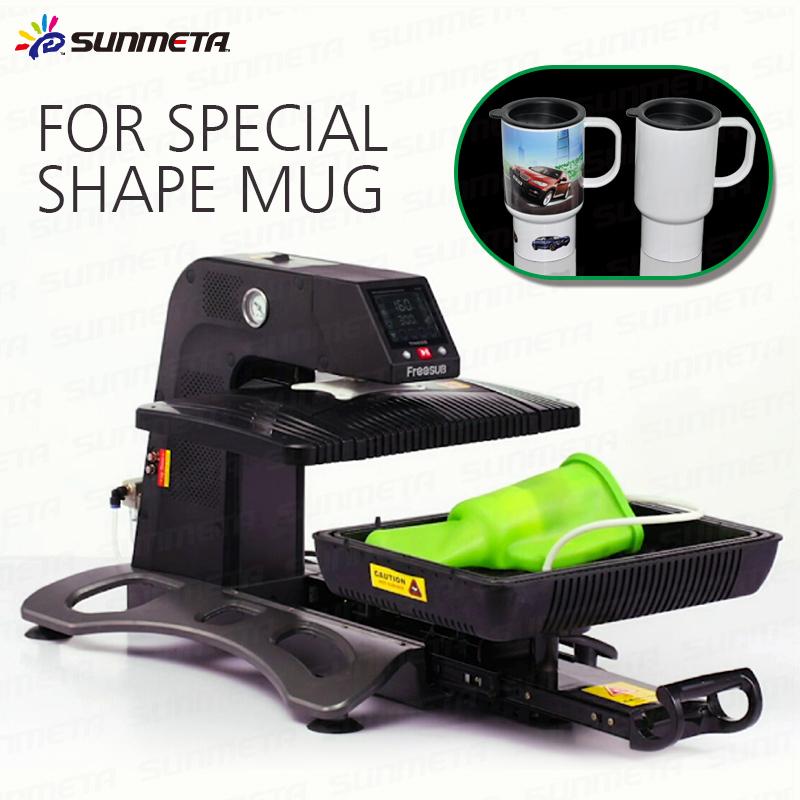 sublimation vacuum machine