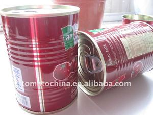 CANNED TOMATO PASTE400GX24TINS AFRICA WELCOME TO CHOESE !!