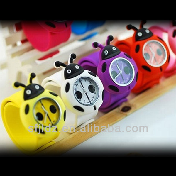 Practical Children's Cartoon Watch