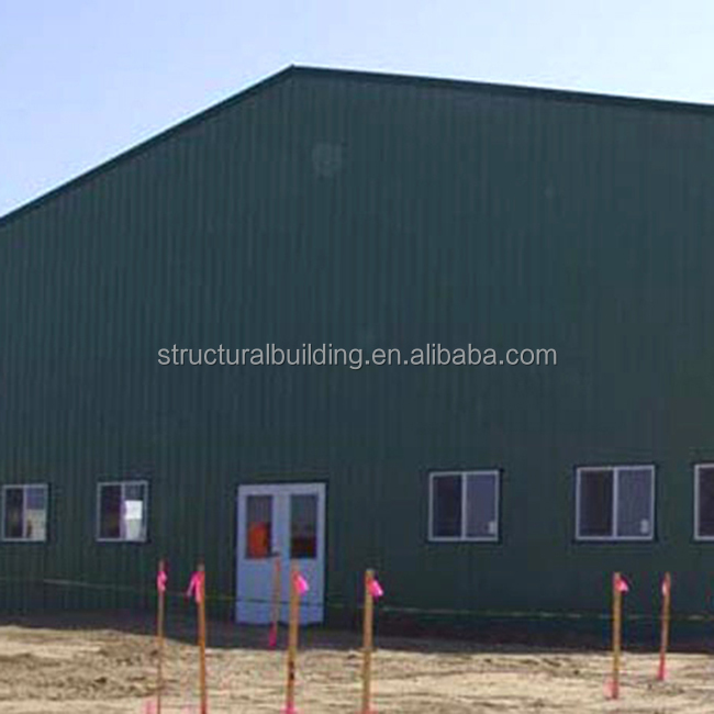 auto parts warehouse steel building and sandwich panel greater steel workshop dubai warehouse