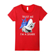 Cheap bulk fashion design manufacturer custom ladies t-shirt printing