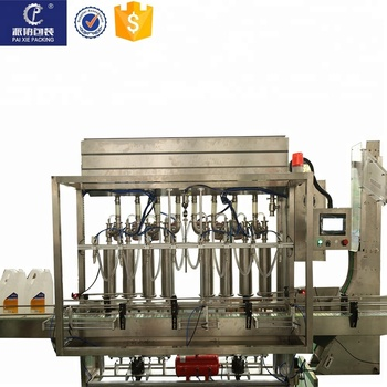 tomato sauce with green pepper jar/sachet/bottle filling capping packaging machine