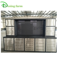 High quality steel tool box roller cabinet for hot sale