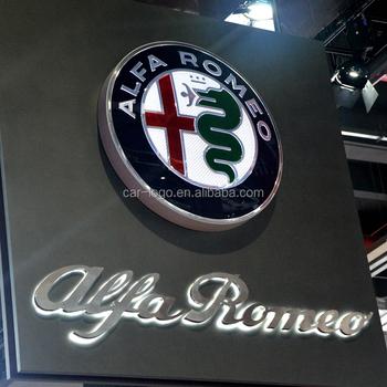 Famous 3d Car Logos With Names