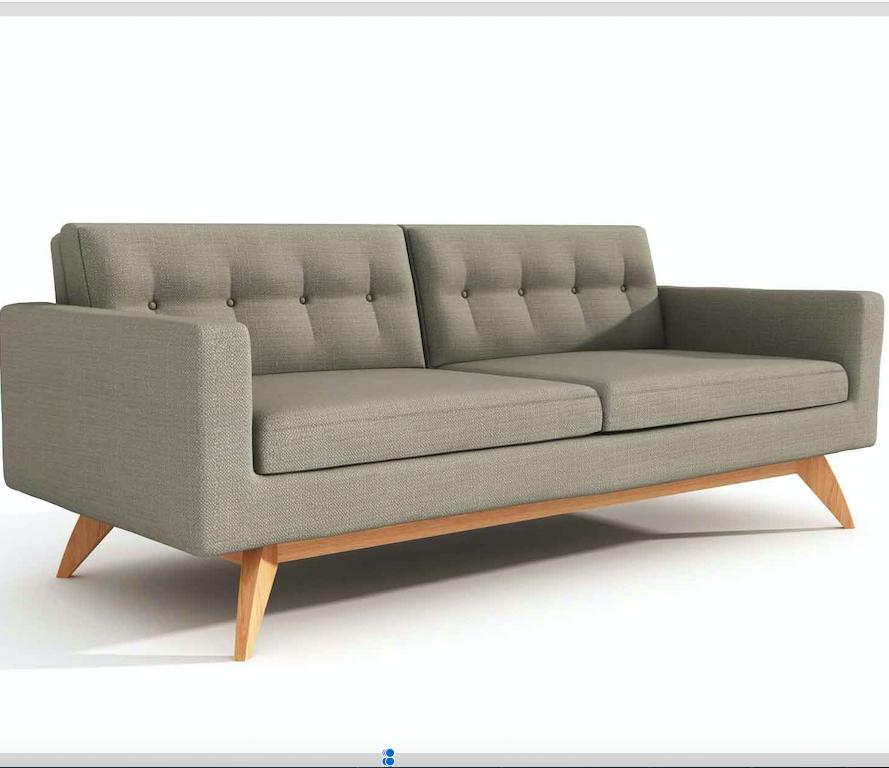 Modern New Design Wooden Sofa Buy Leather Sofa China Sofa Design