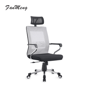 Sewing ergonomic armrest knee office chair
