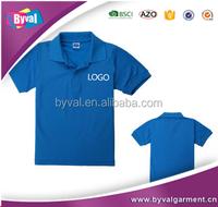 Children's Wear Clothing Polo Shirt KidsT shirt Baby Wear Polo Shirt