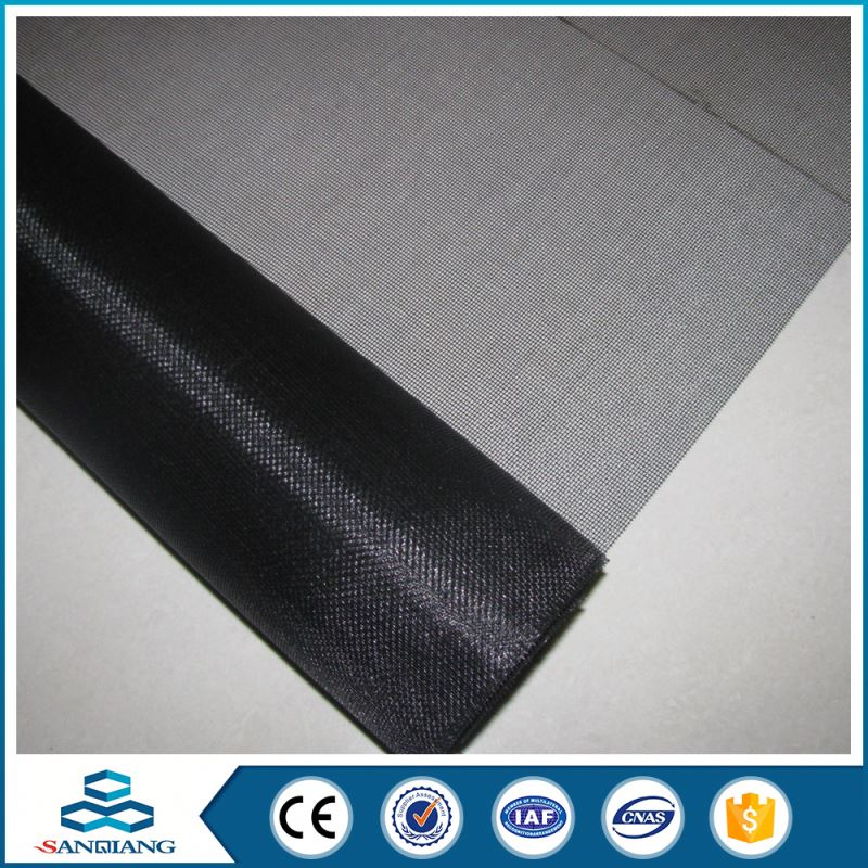 2016 nueva pantalla de malla de alambre tejido de velcro for Velcro para mosquitera