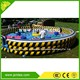 inflatable games for adults/adult inflatable rodeo games wipeout/inflatable wipeout for sale