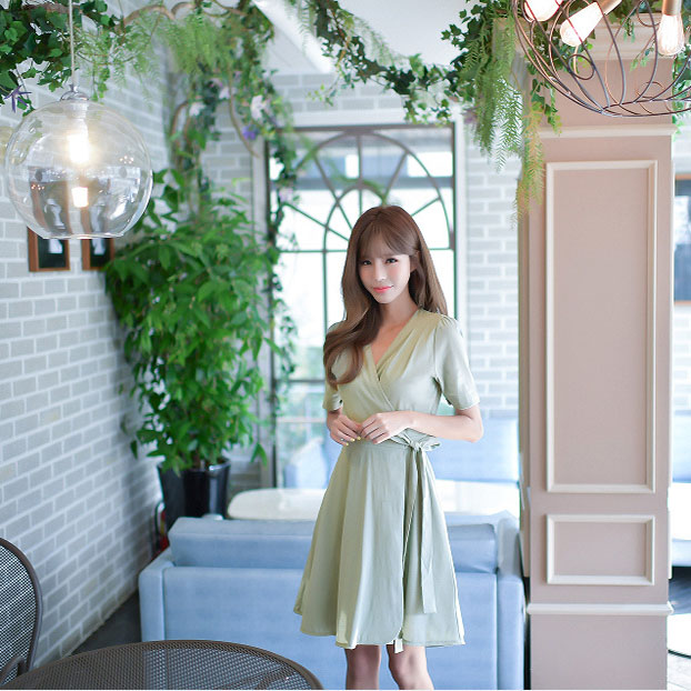 cheap garment korean cute casual dresses small order quantity luxury clothing china factory beautiful sexy women dress