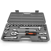 Promotional good quality tool set,impact socket wrench