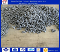 H.D.G. FASTENERS,HDG BOLT SETS,HDG BOLTS NUTS AND WASHERS