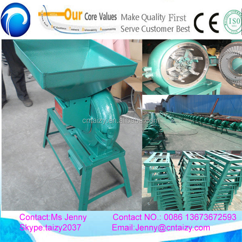 Best quality !!! price of corn flour, corn flour mill