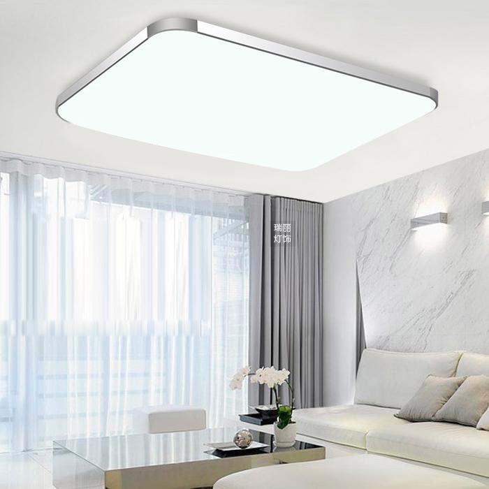 lumiere chambre plafond moderne led plafonnier pour la maison salon chambre plafond with ikea. Black Bedroom Furniture Sets. Home Design Ideas