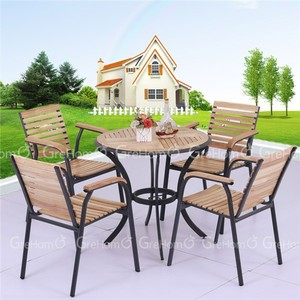 big lots mordern solid wood outdoor furniture