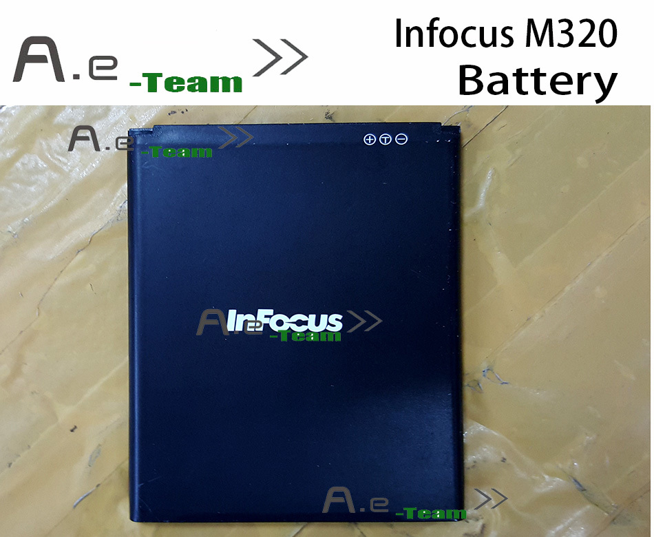 100% новый первоначально для Infocus M320 аккумулятор UP140005 3100 мАч литий-ионный полимерный аккумулятор для Infocus M320m M320u телефон + трек код