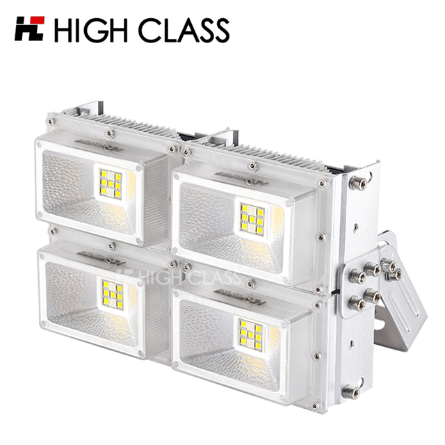 High lumen outdoor waterproof IP65 30w 50w 60w 100w 120w 150w 200w led floodlight