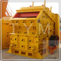 Custom Fashion Elegant CE vertical shaft impact crusher sand making machine