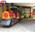 Amusement equipment rides!Battery indoor outdoor sightseeing thomas train toys
