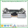 Anti-seismic expansion joint systems for Malaysia