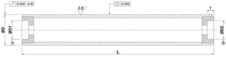 Aluminum alloy guide roller outline.jpg