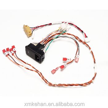 Factory OEM ODM ISO ROHS compliant medical_350x350 factory oem odm iso rohs compliant medical wire harness cable medical wire harness at gsmx.co