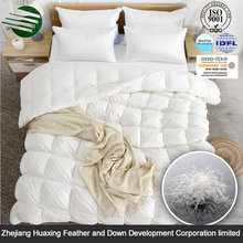 Superior Quality High End Upscale Hotel Bed Goose Down Comforter
