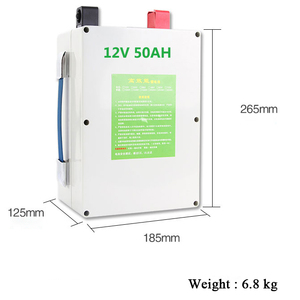 Hybrid lithium ion battery elevtric car 3.2v lifepo4 battery pack 12v 50ah 80ah 100ah energy storage battery cell