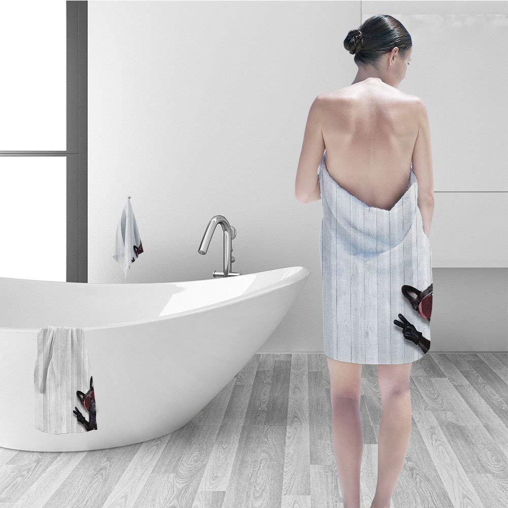 Black And Grey Bathroom Decor