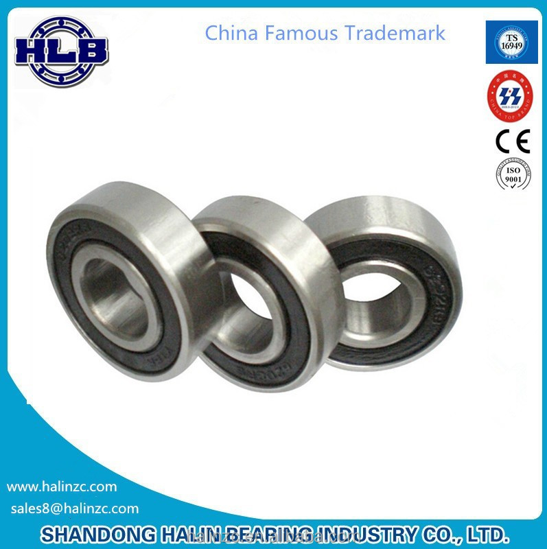HLB brand !deep groove ball <strong>bearing</strong> 16017