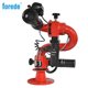 Fixed Remote Control Fire Truck Water Cannon For Firefighting