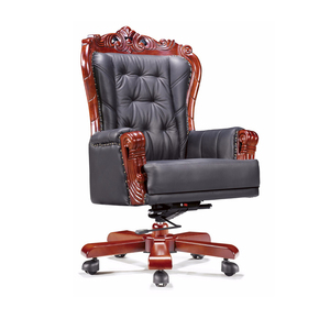 Europe Style Office Executive Chair King Throne Chair