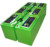 rechargeable lithium ion 150ah batteries 12v 120ah lifepo4 battery with solar system