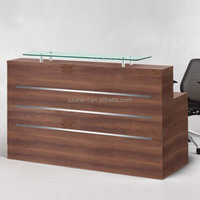 SZ -R618 office counter design/Reception Table