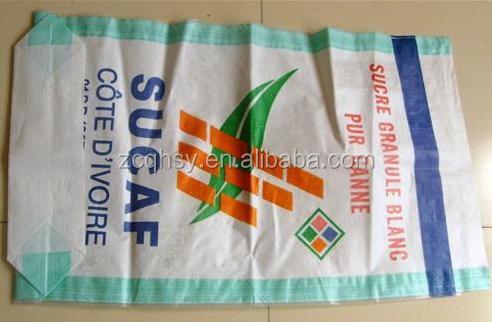 10kg To 50kg Flour Bag Wheat Flour Sack,Crops,Grain Packaging Bag ...