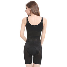 Frauen Body Shaper Taille Cincher Unterbrust Korsett Body Shapewear