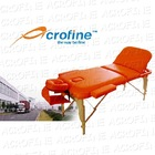 CE cheap portable Massage Table with High Quality