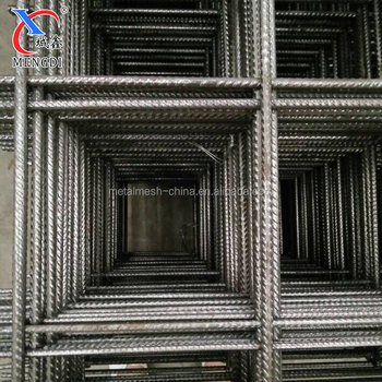 High Quality Low Price AS/NZS4671:2001 Reinforcing Welded Mesh for Building