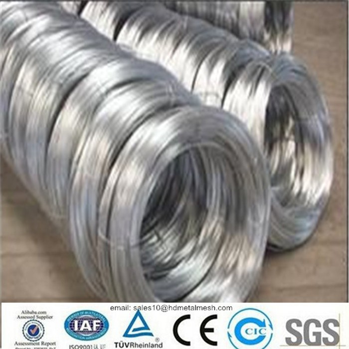 gi wire galvanized iron With Good After-sale Service