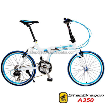 Stepdragon Alloy Bike Frame Great Quality Bicycle Parts A350 Taiwan ...