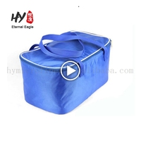 New product nonwoven cooler lunch tote bag