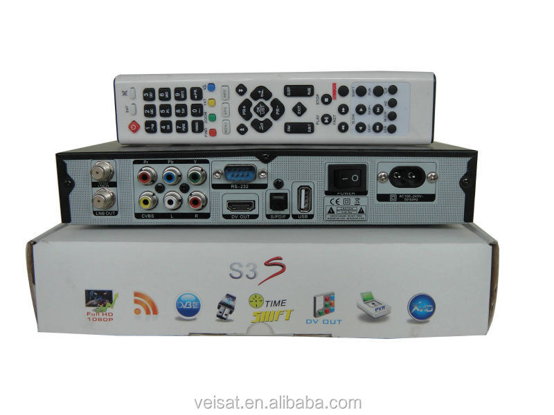 free to air fta digital korea satellite receivers