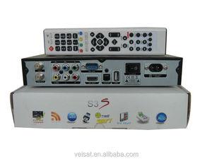 free to air fta digital korea satellite receivers