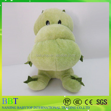 Plush toy manufacturer Baby dino stuffed plush dinosaur toy with high quality